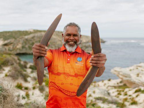 Wadjemup Aboriginal Tour