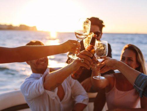 Cast & Cruise Sundowner
